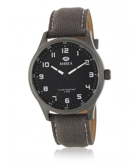 Reloj Mark Maddox, HM0007-57, hombre, acero. - HM0007-57