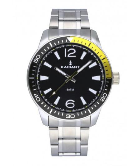 Reloj Radiant, New Bubble, RA-229606, hombre - RA229606