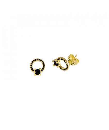 Anillo Oro Amarillo, 18 kilates, señora - 5679
