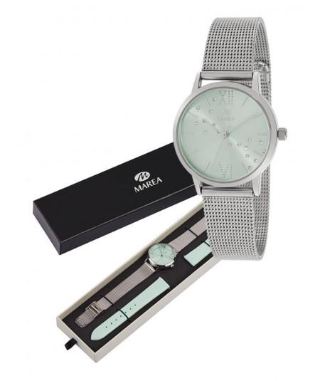 Reloj Radiant RA-307203, New Romantic, mujer - RA-307203