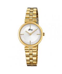 Reloj Marea, B32058-2, mujer, policarbonato carey