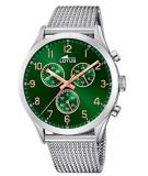 Reloj Marea, B32053-9, mujer, policarbonato.