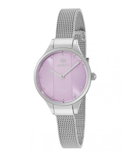 Reloj Marea, B35502-30, unisex, silicona - B3550230