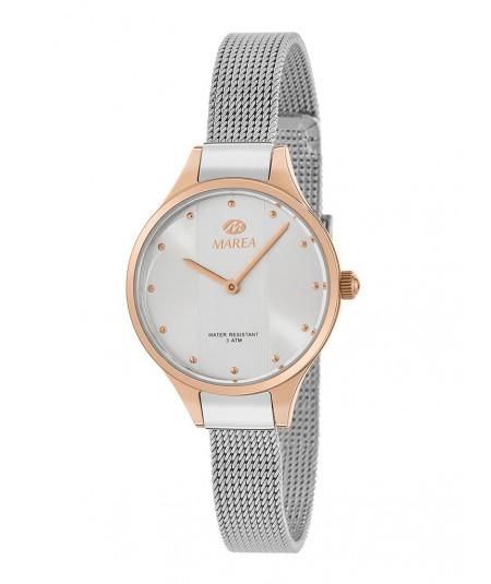 Reloj Marea, B35503-9, niño / niña, silicona - B3550309