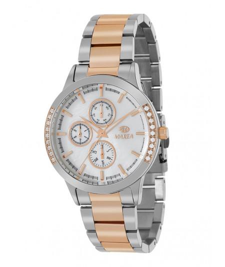 Reloj Marea, B40142-5, unisex, policarbonato - B4014205