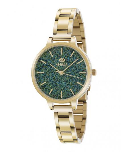 Reloj Marea, B42097-4, hombre, silicona - B4209704