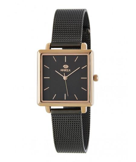 Reloj Marea, B41102-9, hombre, policarbonato - B4110209
