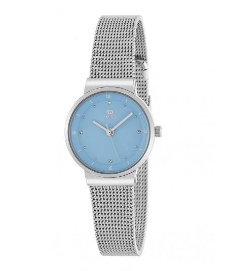 Reloj Marea, B35501-45, unisex, silicona - B3550145