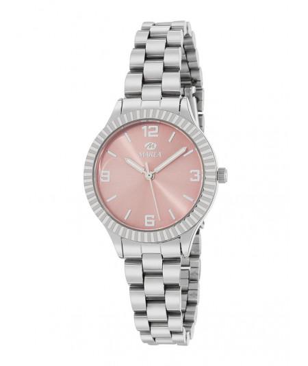 Reloj Marea, B40108-6, unisex, policarbonato - B4010806