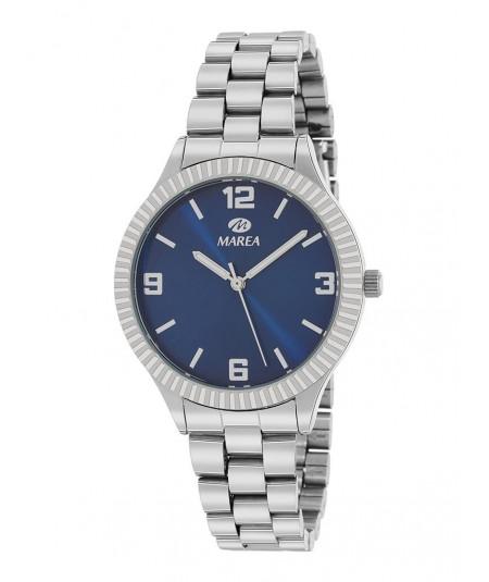 Reloj Marea, B35501-33, unisex, silicona - B3550133
