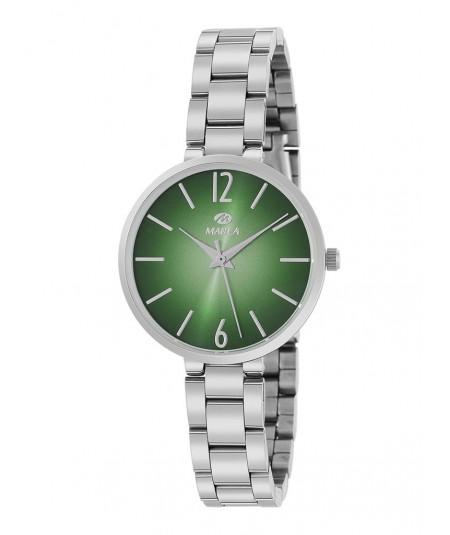 Reloj Marea, unisex, silicona. - B3521902