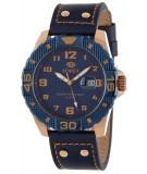 Reloj Viceroy, 40263-05, hombre, acero