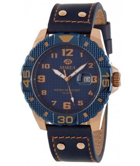 Reloj Viceroy, 40263-05, hombre, acero - 40263-05