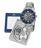 Reloj Viceroy, 40263-55, hombre, acero